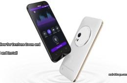 Download Asus ZenFone Zoom and Selfie Marshmallow 4.21.40.74-21.40.0.1692