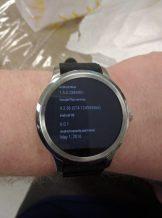 Fossil-Watch-Update-Wear-1.5 OTA Update