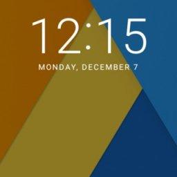 official cyanogenmod 13 screenshots for oneplus 3