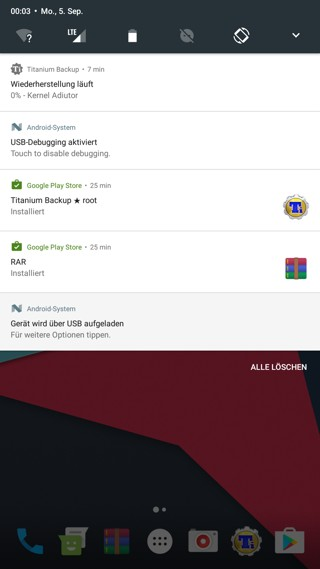 OnePlus 3Unofficial CM 14