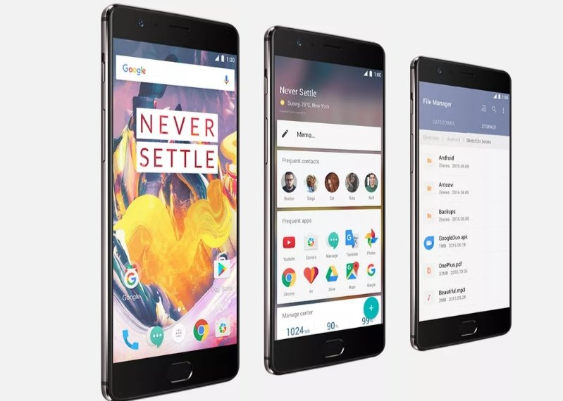 restore to stock Install OnePlus 3T Oxygen OS 3.5.3 stock firmware & OTA