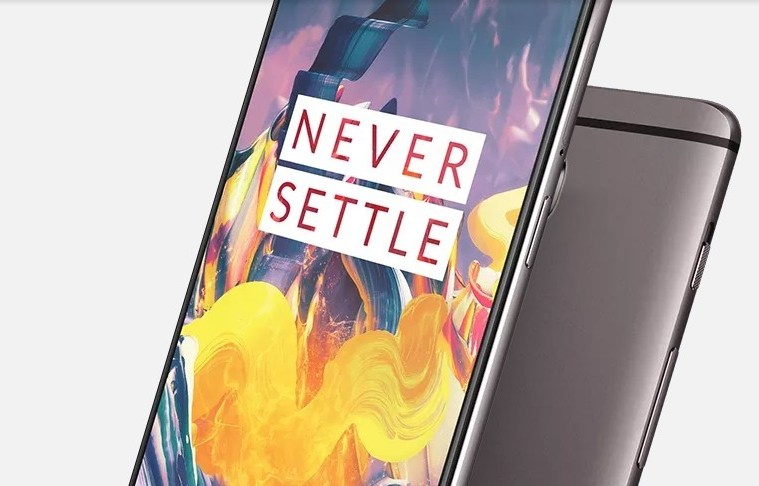 Download OnePlus 3T Android 7.0 Nougat Open Beta 1 Oxygen OS 4.0
