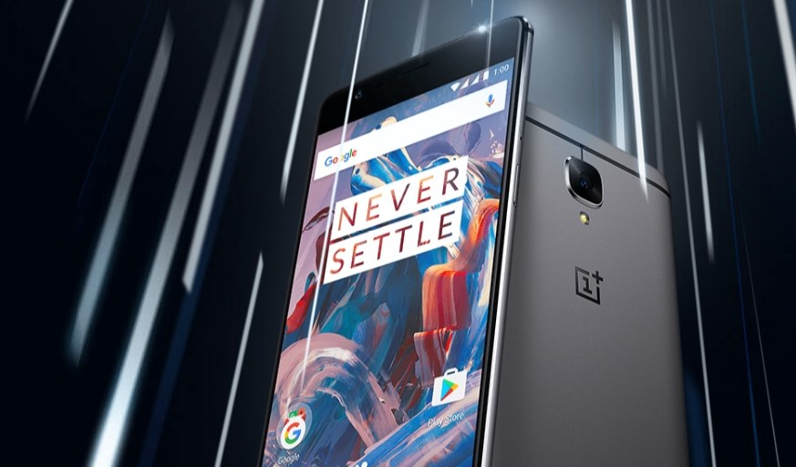 Download Open Beta 9 for OnePlus 3 OTA and full ROM install via TWRP recovery
