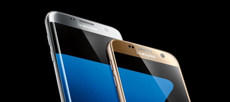 Latest Smartphones Best Samsung Galaxy Phones nougat update