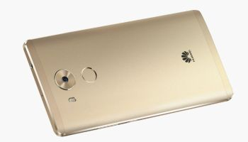 Install Huawei Mate 8 Android 7 0 Nougat EMUI 5 0 official stock