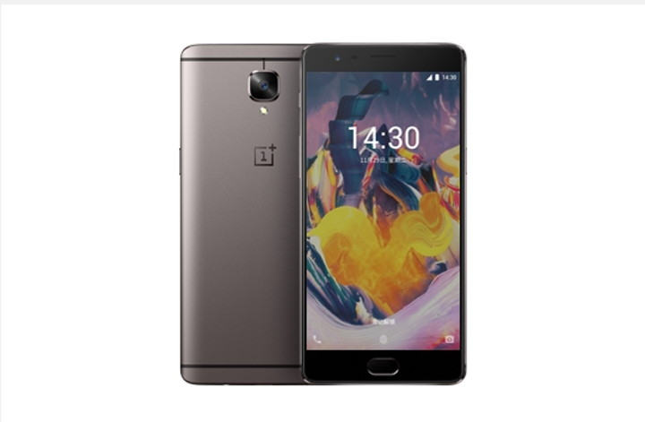 Download Install Hydrogen OS Android 7.0 Nougat for OnePlus 3 3T via APK