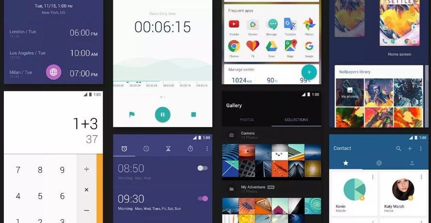 Download Oxygen OS 4.0.1 for OnePus 3 and OnePlus 3T and How to Install