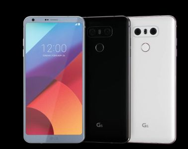 Download QHD LG G6 stock wallpapers from Official Product Video