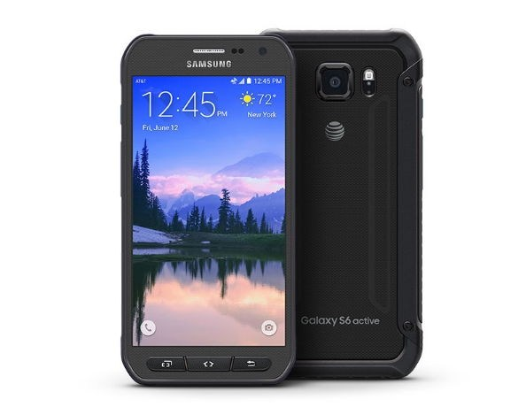 Download Samsung Galaxy S6 Active (AT&T) Nougat OTA G890AUCU5DQB2