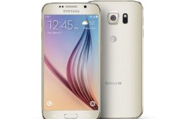 Download official Nougat for AT&T Galaxy S6 and S6 Edge G920AUU5EQA8 and G920AUU5EQA8 OTA