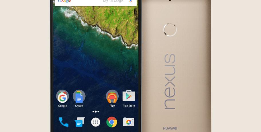 Install 7.1.2 nougat beta for Nexus 6P