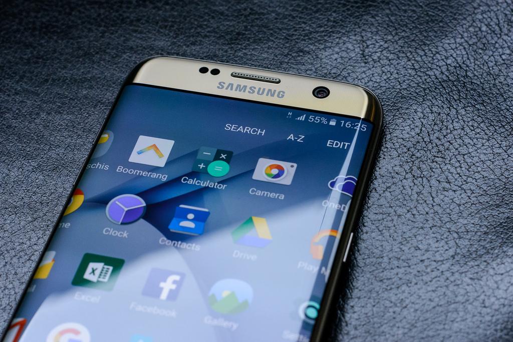 Sprint Samsung Galaxy S7 Edge
