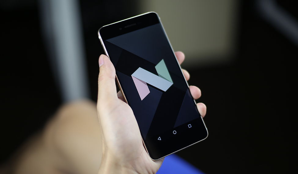 Vernee Thor Nougat update live and rolling out right now Download and install