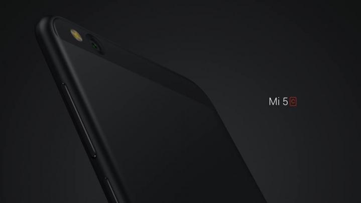 Xiaomi Mi 5C_androidsage