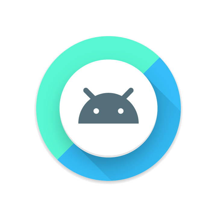 Android O Developer Preview boot logo