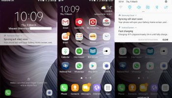 How to Root Samsung Galaxy S6 (Edge) on official Android 7 0 Nougat