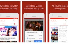 Download latest YouTube Go - Android Apps on Google Play