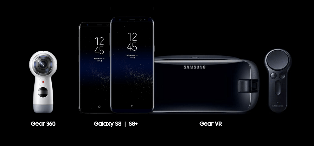 How to pre-order samsung galaxy S8 _androidsage