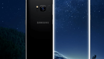 Download new Samsung Galaxy S8 (Plus) stock wallpapers from unboxing QHD