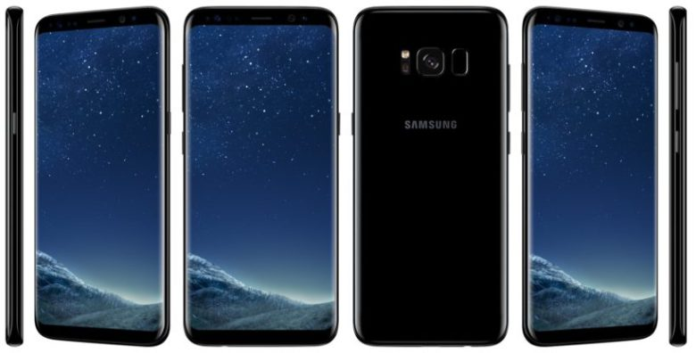 samsung-galaxy-S8-black sky-androidsage