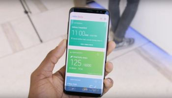 Samsung Galaxy S8 Launcher for all stock TouchWiz phones: Samsung