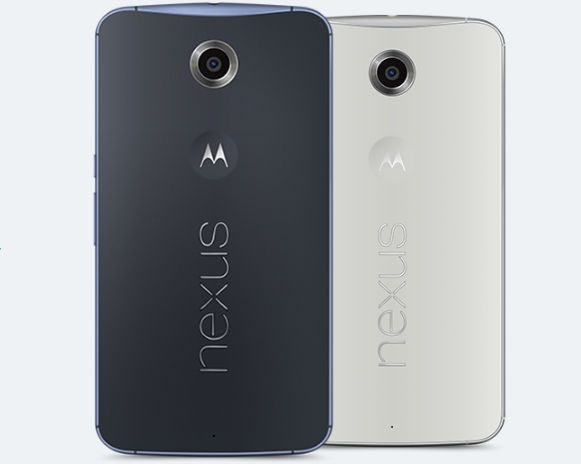 How to Update Motorola Nexus 6 to Android 7.1.2 Nougat via custom AOSP ROM port