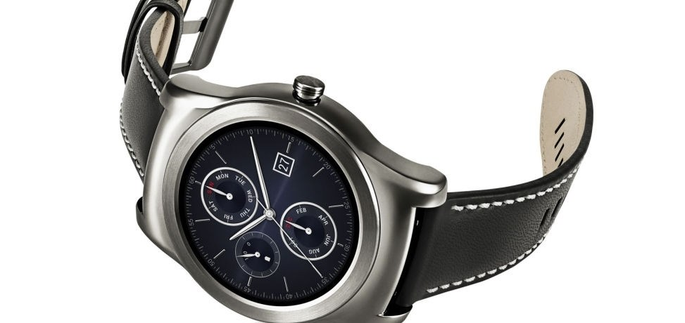 LG Watch Urbane Android Wear 2.0 official update OTA download link and How to update LG W150