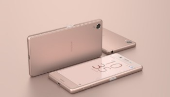Android 7 1 1 Nougat for Xperia XZ and X Performance now