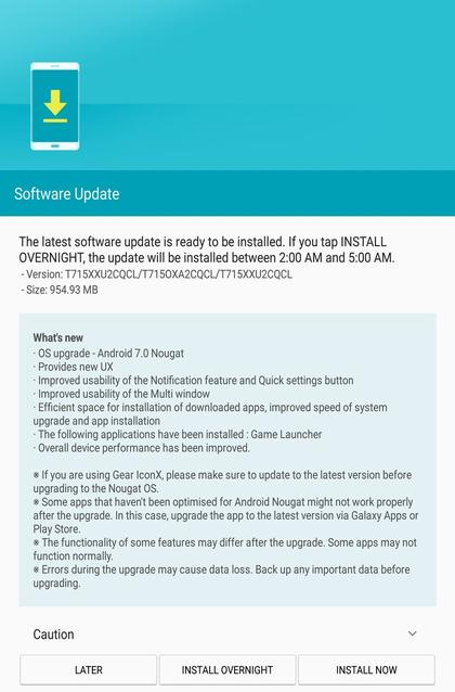 galaxy-tab-s2-android-7-nougat-update