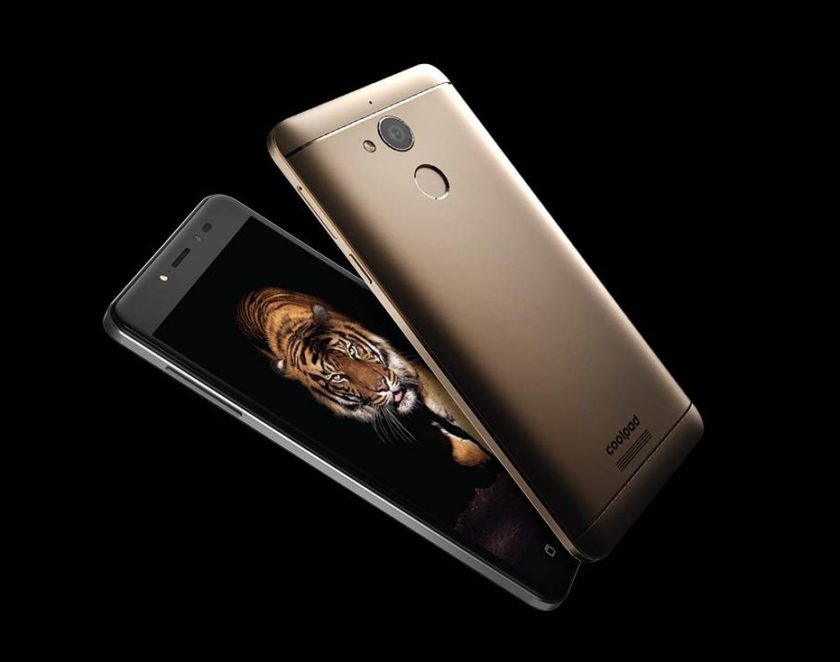 Coolpad-Note-5-Official Update of CoolPad Note 5 To Android 7.0 Nougat Manually