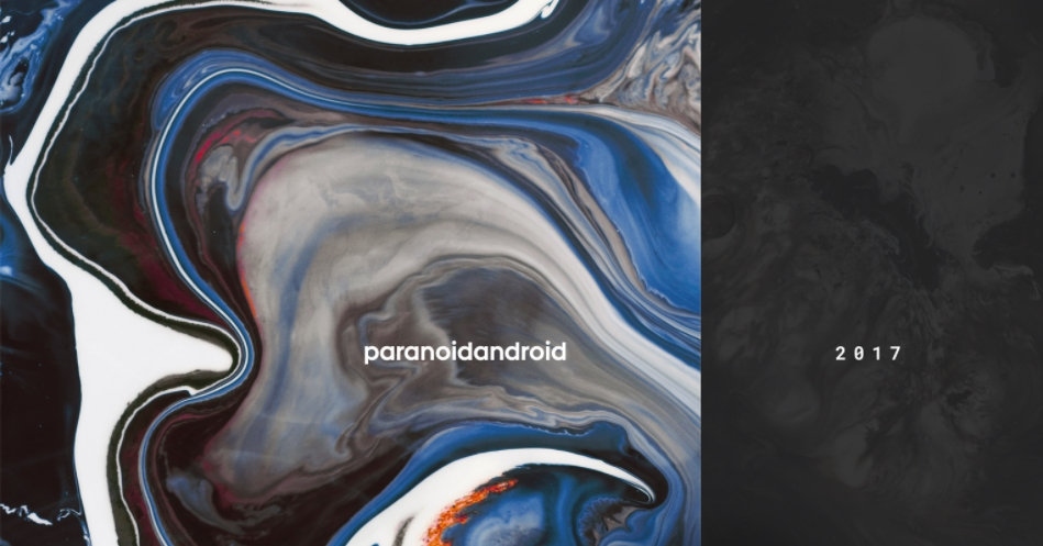 Download Paranoid Android 7.1.2 Nougat update stock wallpapers 2017