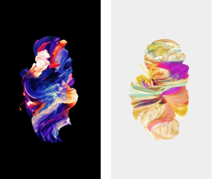 OnePlus 5 Wallpapers — Hampus Olsson androidsage 2017
