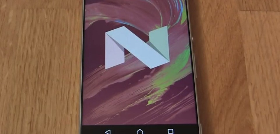 Download Android 7.0 Nougat Firmware
