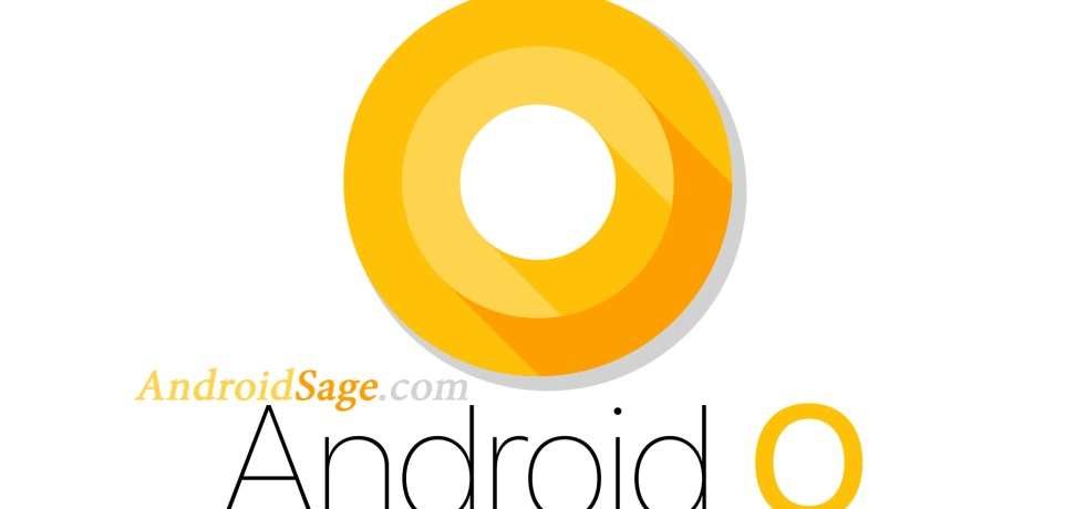 Android O AndroidSage 1