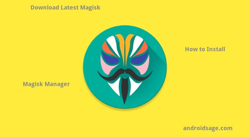 Download latest Magisk V13.1 Beta and Stable