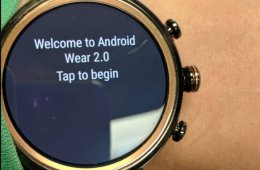 How to update Asus Zenwatch 3 and ZenWatch 2 to Android Wear 2.0 OTA