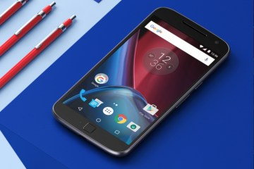 Moto G4 Plus receives june security patch in India