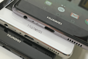 Nougat Update For Huawei P9 and P9 Lite