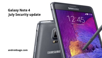 Install Official Android 6 0 1 Marshmallow For Galaxy Note 4