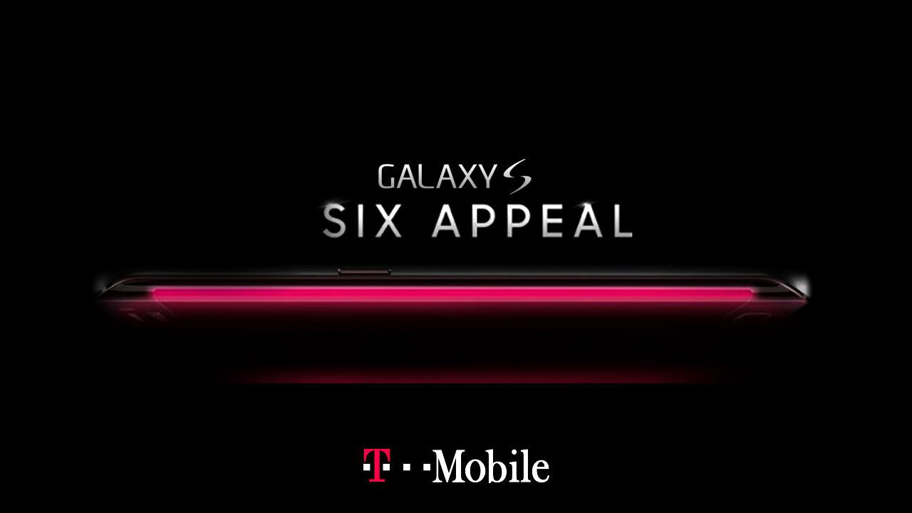 T Mobile Samsung Galaxy S6