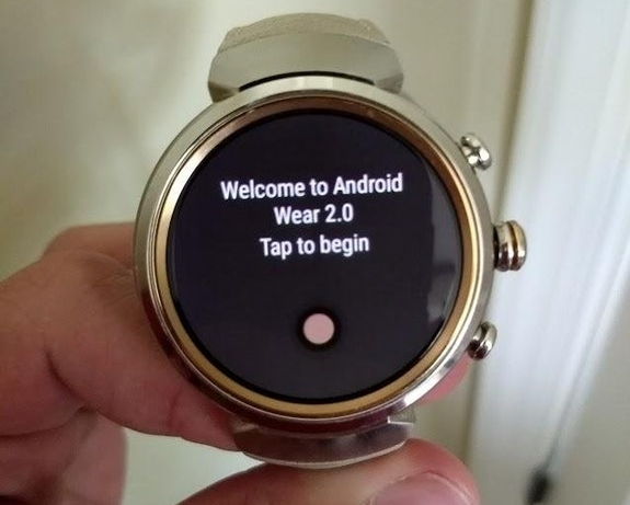 (AZW3) _ AndroidWear 2.0