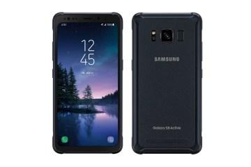 AT&T Samsung Galaxy S8 Active