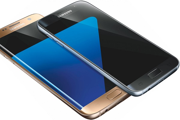 August 2017 Security Update for Galaxy S7 Edge