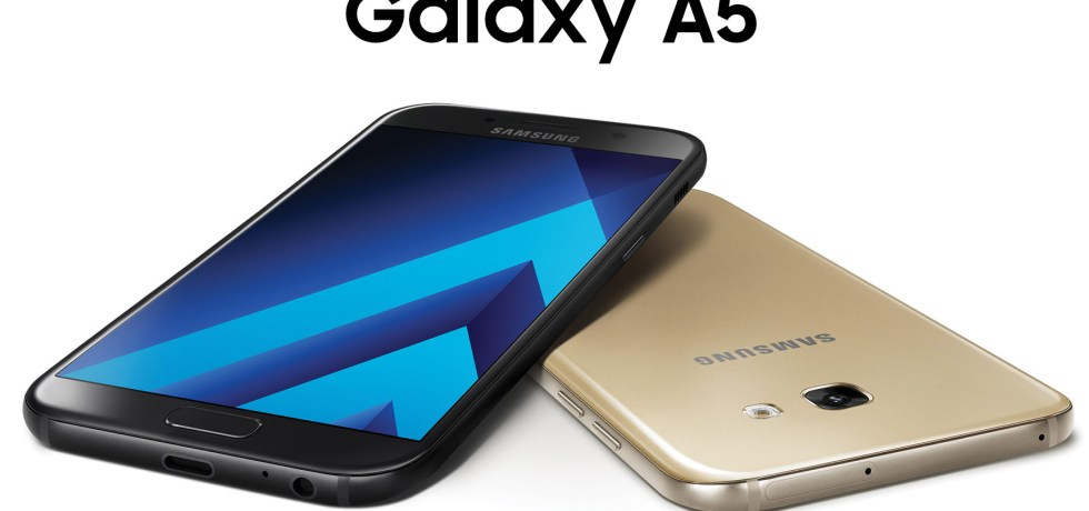 August 2017 security update for Galaxy A5