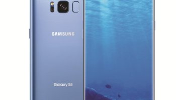 Verizon Galaxy S8(Plus) is being updated with new navigation