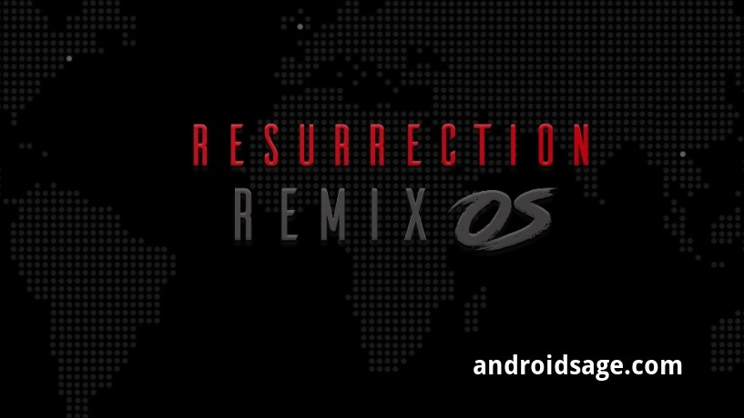 Download and install Resurrection Remix 5.8.5 pre-Oreo build