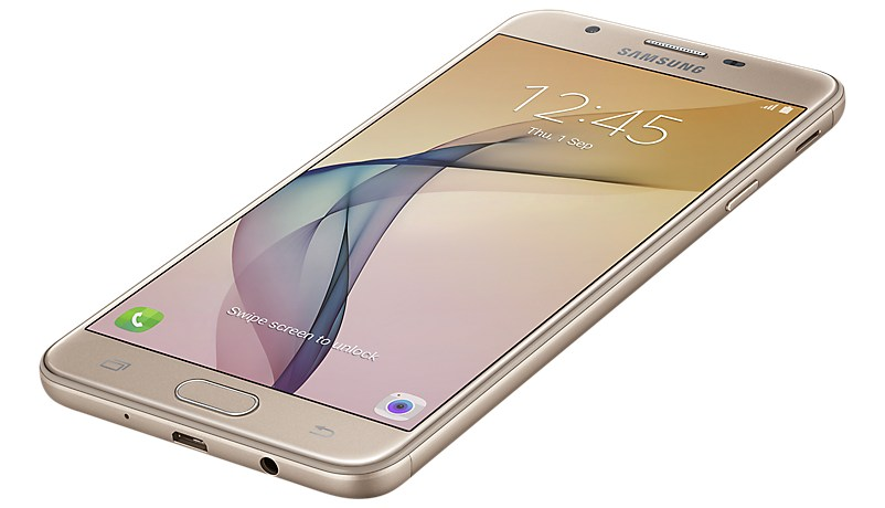 Nougat 7.0 update for Galaxy J7 Prime Indian Variant