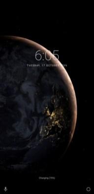 Google Pixel 2 ROM port for Galaxy S8-S8+ screenshot 2
