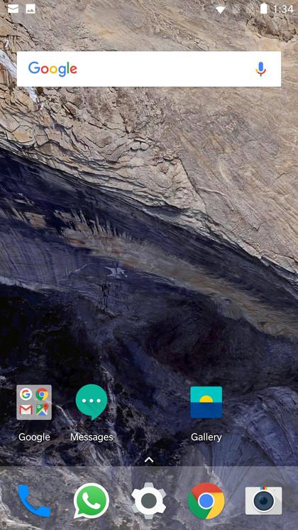 Google Pixel 2 XL live wallpapers Screenshot 20171005 133418