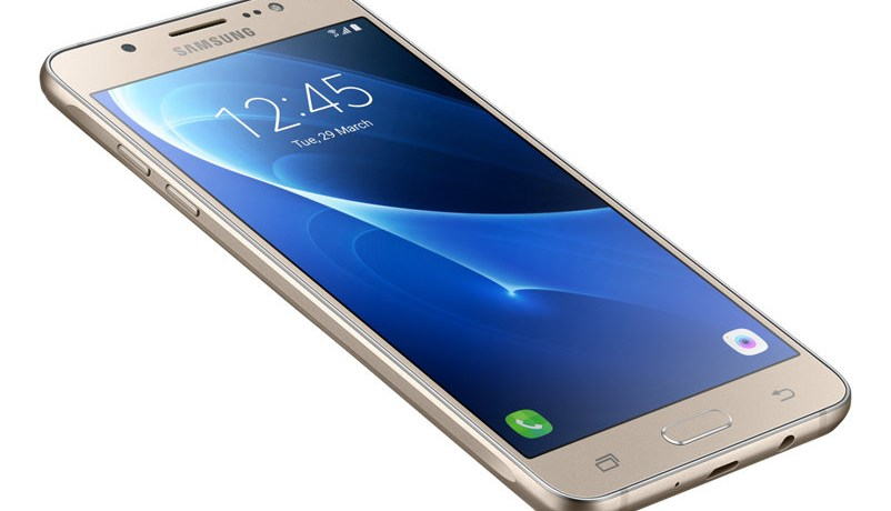 Android 7.1.1 Nougat for Galaxy J5 (2016)